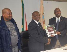 UNIRVESITY OF STELLENBOSCH TO CELEBRATE MANDELA CENTENARY AT KSD