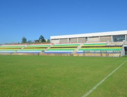 Mthatha Stadium To Be Completed