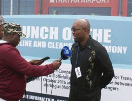 New Low Cost Airline for Mthatha