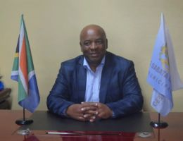 KSD JOINED BY NEW ACTING MUNICIPAL MANAGER