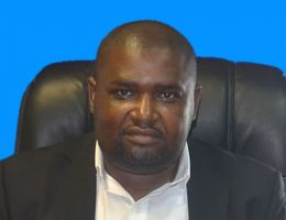 KSDM Appoints a New Permanent  Municipal  Manager
