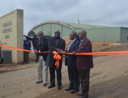Vulindlela Industrial Park Revitalisation