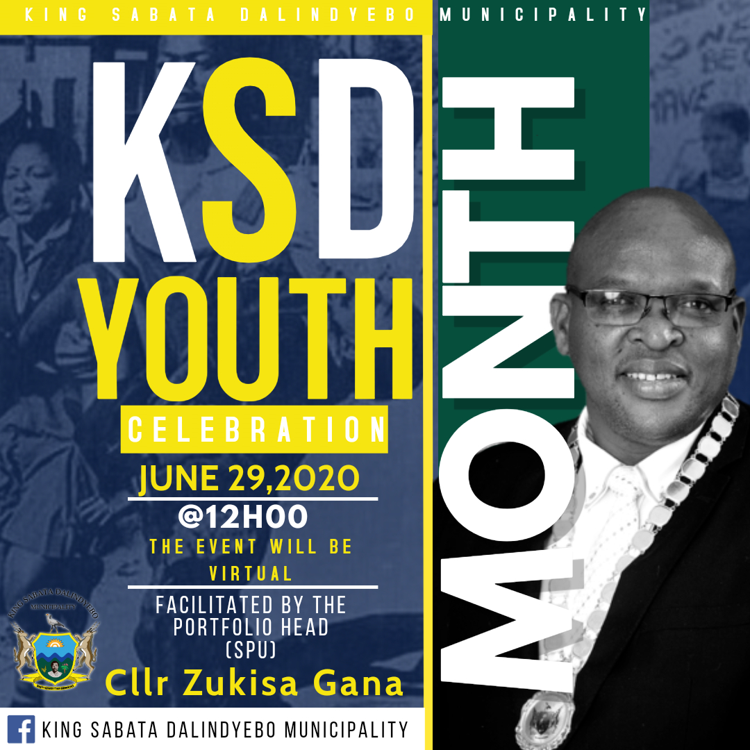YOUTH MONTH eVENT